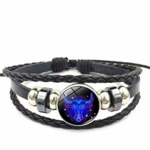 Jewelry - New unisex zodiac bracelets